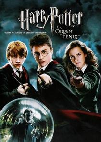 Harry Potter e a Ordem da Fênix - Poster / Capa / Cartaz - Oficial 8