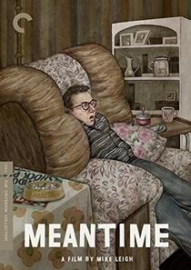 Meantime - Poster / Capa / Cartaz - Oficial 1