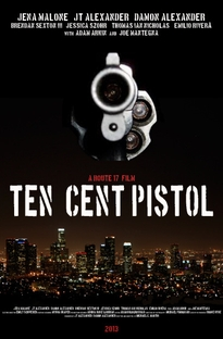 10 Cent Pistol - Poster / Capa / Cartaz - Oficial 1