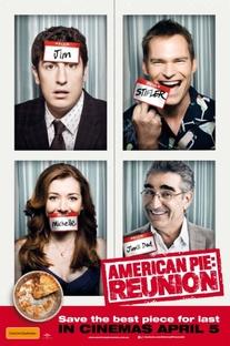 American Pie: O Reencontro - Poster / Capa / Cartaz - Oficial 7