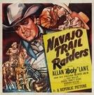 Nas Malhas da Justiça (Navajo Trail Raiders)