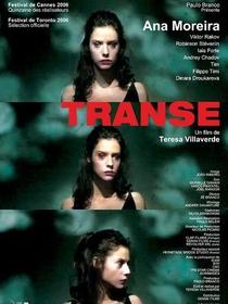 Transe - Poster / Capa / Cartaz - Oficial 1