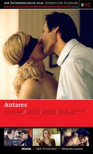 Antares - Poster / Capa / Cartaz - Oficial 2