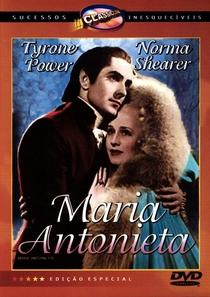 Maria Antonieta - Poster / Capa / Cartaz - Oficial 7