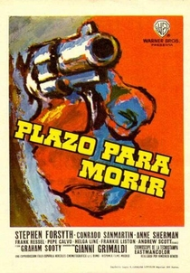 A Sombra de um Revolver - Poster / Capa / Cartaz - Oficial 4