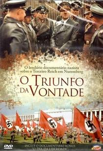 O Triunfo da Vontade - Poster / Capa / Cartaz - Oficial 10