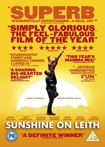 Sunshine on Leith - Poster / Capa / Cartaz - Oficial 1