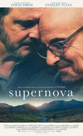 Supernova - 20 de Novembro de 2020 | Filmow