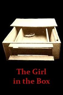 The Girl in the Box - Poster / Capa / Cartaz - Oficial 1