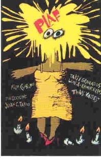 Demasiado Miedo a la Vida o Plaff! - Poster / Capa / Cartaz - Oficial 1