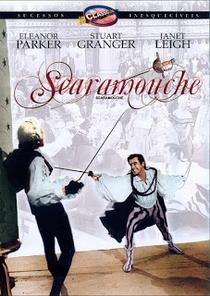Scaramouche - Poster / Capa / Cartaz - Oficial 4