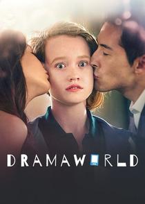 Dramaworld - Poster / Capa / Cartaz - Oficial 1