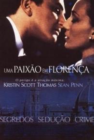 Uma Paixão em Florença - Poster / Capa / Cartaz - Oficial 1
