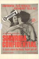 Suburbia Confidential (Suburbia Confidential)
