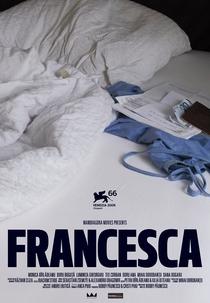 Francesca - Poster / Capa / Cartaz - Oficial 2