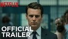 Mindhunter | Official Trailer [HD] | Netflix