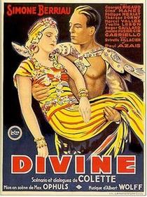 Divine - Poster / Capa / Cartaz - Oficial 1