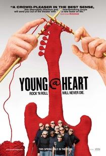Jovens de coração - Poster / Capa / Cartaz - Oficial 1
