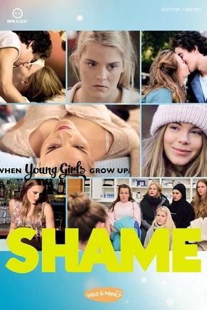 Skam Staffel 1
