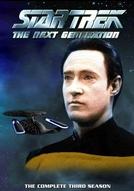 Jornada nas Estrelas: A Nova Geração (3ª Temporada) (Star Trek: The Next Generation (Season 3))