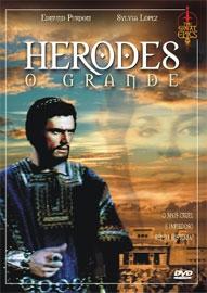 Herodes, O Grande - Poster / Capa / Cartaz - Oficial 1