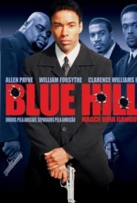 Blue Hill - Nasce uma Gangue - Poster / Capa / Cartaz - Oficial 1