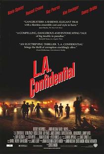 Los Angeles: Cidade Proibida - Poster / Capa / Cartaz - Oficial 1