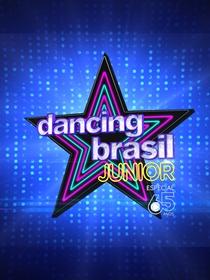 Dancing Brasil Junior - Poster / Capa / Cartaz - Oficial 1