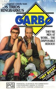 Garbo - Poster / Capa / Cartaz - Oficial 1
