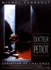 Docteur Petiot - Poster / Capa / Cartaz - Oficial 2