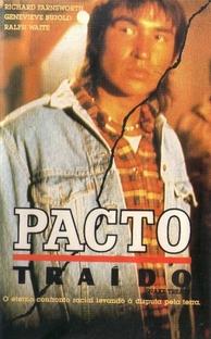 Pacto Traído - Poster / Capa / Cartaz - Oficial 1