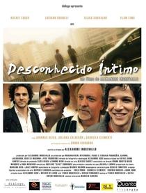 Desconhecido Íntimo - Poster / Capa / Cartaz - Oficial 1