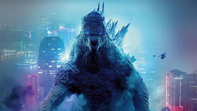 Godzilla vs. Kong (2021) - Crítica