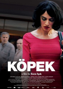 Köpek - Poster / Capa / Cartaz - Oficial 1