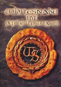 Whitesnake - Live In The Still Of The Night - Poster / Capa / Cartaz - Oficial 1