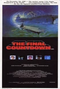 Nimitz - De Volta ao Inferno - Poster / Capa / Cartaz - Oficial 6