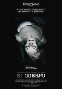 O Corpo - Poster / Capa / Cartaz - Oficial 3