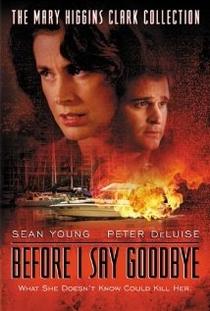 Antes que eu diga adeus - Poster / Capa / Cartaz - Oficial 1