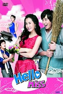 Hello! Miss - Poster / Capa / Cartaz - Oficial 3