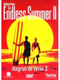 Alegrias de Verão 2 - Poster / Capa / Cartaz - Oficial 1