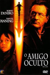 O Amigo Oculto - Poster / Capa / Cartaz - Oficial 4