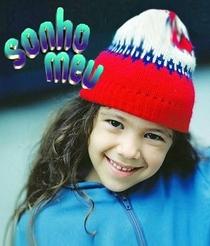 Sonho Meu - Poster / Capa / Cartaz - Oficial 1