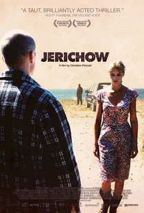 Jericó - Poster / Capa / Cartaz - Oficial 3