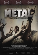 Metal - Uma Jornada pelo Mundo do Heavy Metal (Metal: A Headbanger's Journey)