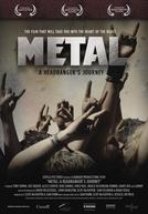 Metal - Uma Jornada pelo Mundo do Heavy Metal (Metal: A Headbanger's Journey)