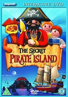 Playmobil - O Segredo Da Ilha Pirata (Playmobil: The Secret of Pirate Island)