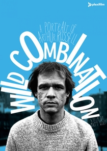 Wild Combination: A Portrait of Arthur Russell - Poster / Capa / Cartaz - Oficial 1