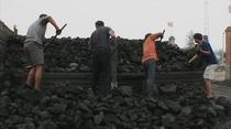 O Dinheiro do Carvão - Poster / Capa / Cartaz - Oficial 1