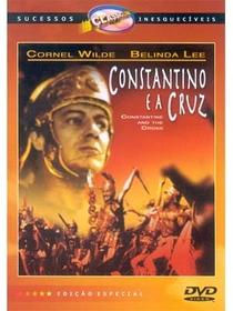 Constantino e a Cruz - Poster / Capa / Cartaz - Oficial 2
