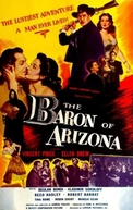 O Barão Aventureiro (The Baron Of Arizona)